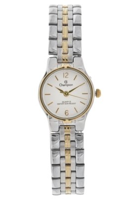 Relógio Champion CH25230S Prata