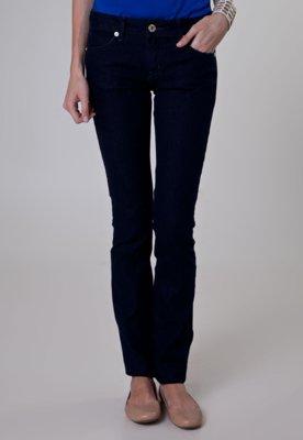 Calça Jeans Forum Estela Indigo Azul