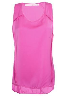 Blusa Lux Rosa - Espaço Fashion