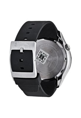 Relógio Puma Boost Gents Preto