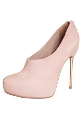 Ankle Boot Modern Nude - Ramarim