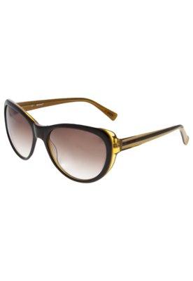Óculos de Sol Gant 757LEAH57TOHNY34 Marrom