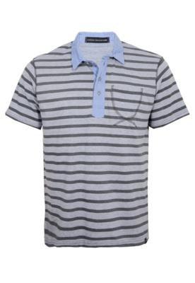 Camisa Polo Lucca Salvatore Dean Listra