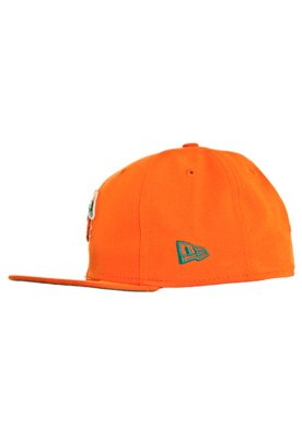 Boné New Era 59Thirty NFL Evergreen Denver Broncos Team Col...