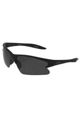 Óculos Solar Pier Nine Recorte Preto