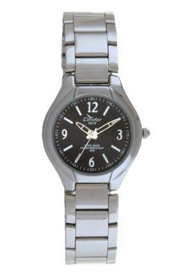 Relógio Condor KT25054/P Prata