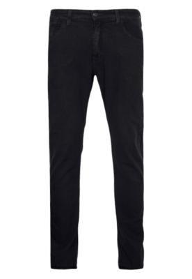 Calça Jeans Billabong Slim Jack Preta