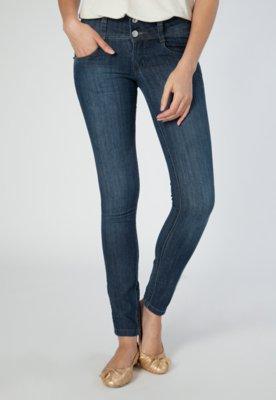 Calça Jeans Biotipo Skinny Style Azul