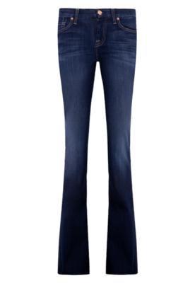 Calça Jeans 7 For All Mankind Slim Illusion Azul