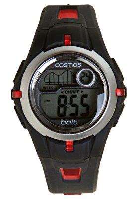 Relógio Cosmos OS48176V Preto