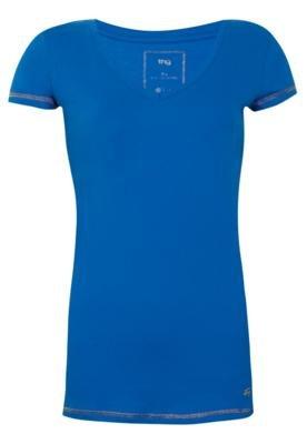 Blusa TNG Faby Azul