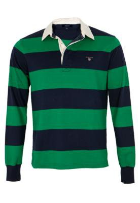 Camisa Polo Gant Bartripe Listrada