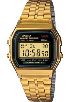 Relógio Casio A159WGEA-1DF Dourado
