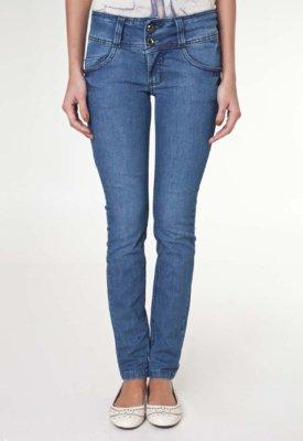 Calça Jeans Biotipo Skinny Zimp Azul