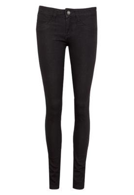 Calça Jeans M. Officer Clean Preto