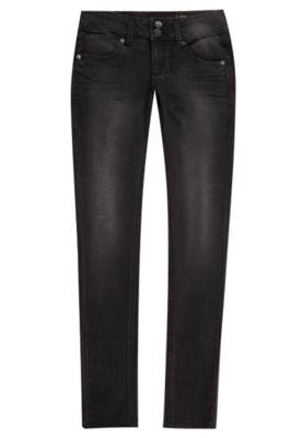 Calça Jeans BNG Barcelona Slim Fit Lizzy Preta - MNG Barcel...