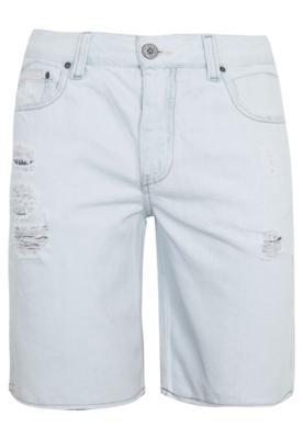 Bermuda Calvin Klein Jeans City Azul