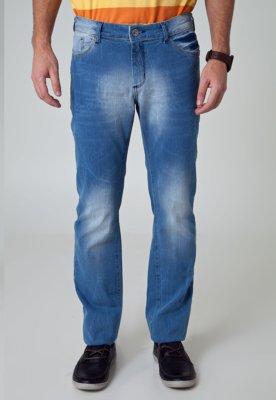 Calça Jeans TNG Skinny Op Azul