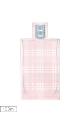Eau de Toilette Brit Sheer Feminino 100ml - Perfume - Burber...