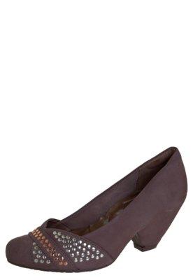 Sapato Scarpin Ramarim Total Comfort Salto Embutido Hotfix M...