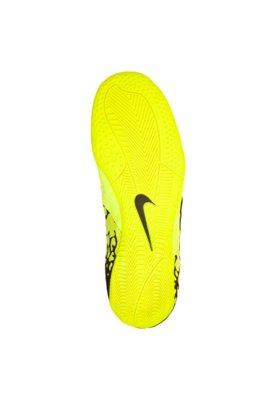 Chuteira Futsal Nike 5 Elástico II Volt. Amarela