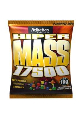 Hiper Mass 17500 Atlhetica Nutrition Chocolate