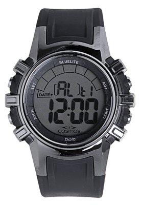 Relógio Cosmos OS40469T Preto