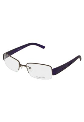 Óculos Receituário Cavalera Clean Azul