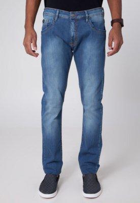 Calça Jeans Forum Skinny Paul Modern Azul