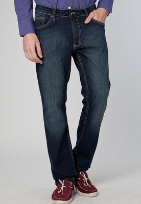 Calça Jeans Reta Colcci Rodrigo Azul