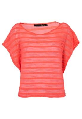 Blusa Pop Touch Style Rosa