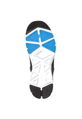 Tênis Nike Wmns Flex Trainer 2 Preto