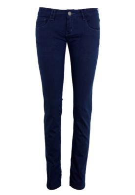 Calça Jeans Element Skinny Lux Azul