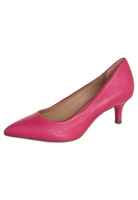 Sapato Scarpin Tabita Class Rosa