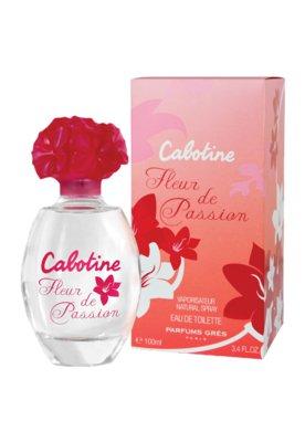 Eau de Toilette Grès Cabotine Fleur de Passion 100 ml - Per...