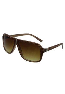Óculos Solar FiveBlu George Marrom