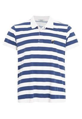 Camisa Polo FiveBlu Tucano Listra