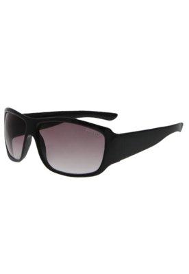 Óculos de Sol Clean Preto - FiveBlu