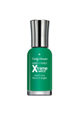 Esmalte Sally Hansen Hard As Nails Xtreme Wear Going Green 4...