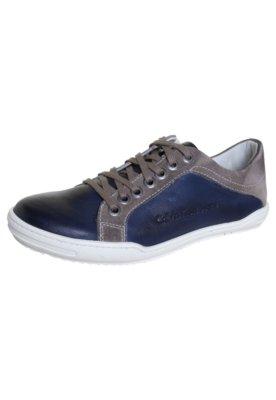 Tênis Calvin Klein Jeans Style Azul