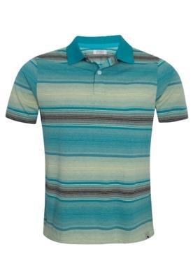 Camisa Polo FiveBlu New Listra