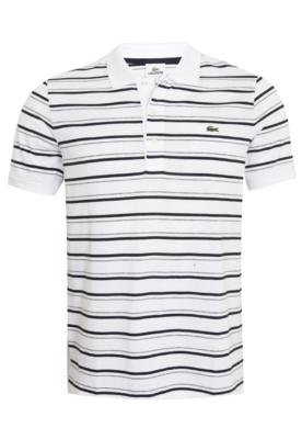 Camisa Polo Lacoste Case Listra