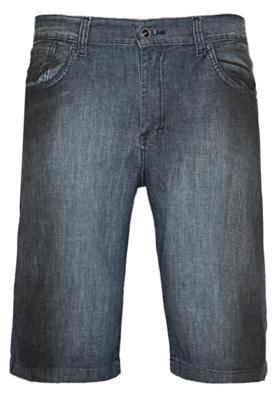 Bermuda Jeans Hurley 99 Relaxed Denzel Preta