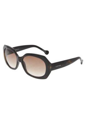 Óculos Solar Lotus Secret Marrom