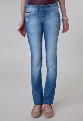 Calça Jeans Calvin Klein Jeans Unique Azul