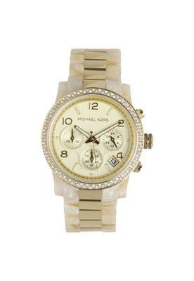 Relógio MK5582 Bege - Michael Kors