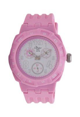 Relógio Condor KZ45045H Rosa