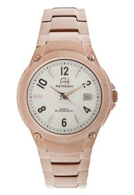 Relógio AH30237 Rosê - Ana Hickmann
