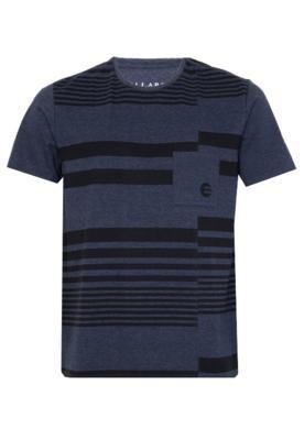 Camiseta Billabong Complex Azul