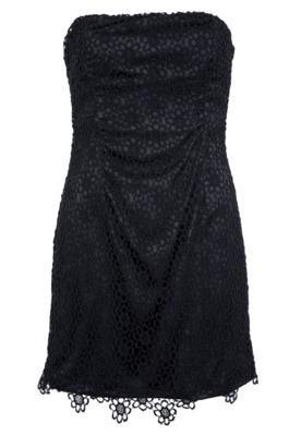 Vestido Tantan Style Preto
